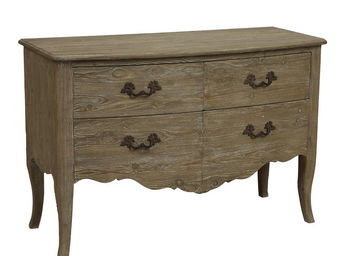 Interior's - grande commode initiale - Commode