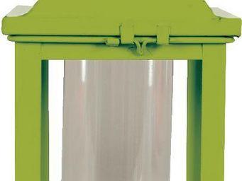 ZOLUX - mangeoire à graines lanterne - Mangeoire À Oiseaux