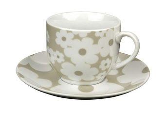 Interior's - tasse à thé marguerite - Tasse À Thé