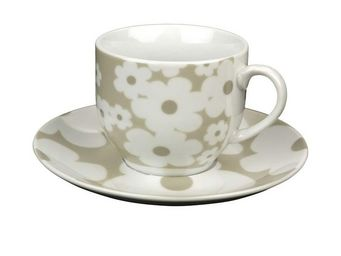 Interior's - tasse � th� marguerite - Tasse � Th�