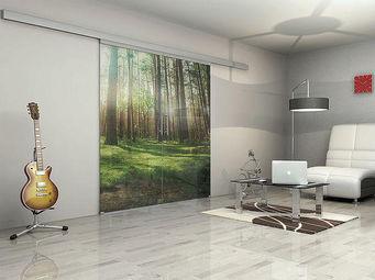 Mantion - la porte en verre coulissante et esthétique - Porte De Communication Pleine