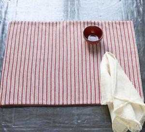 A CASA BIANCA - albarella placemat- - Set De Table