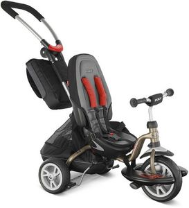 PUKY - cat s6 ceety - Tricycle