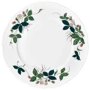 Raynaud - george sand - Assiette Plate