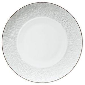 Raynaud - mineral platine - Assiette Plate