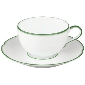 Raynaud - villandry filet vert - Tasse � Th�