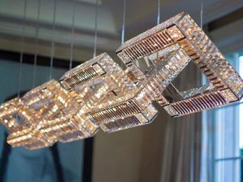 ALAN MIZRAHI LIGHTING - am7007 - Lustre