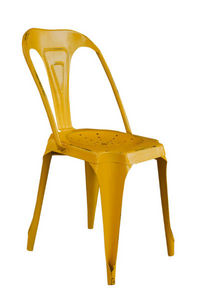 Mathi Design - chaise multipl's vintage - Chaise