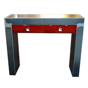 Mathi Design - console red line - Console