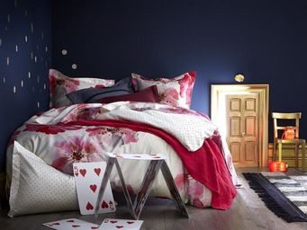 Essix home collection -  - Housse De Couette