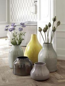 Kahler -  - Vase À Fleurs