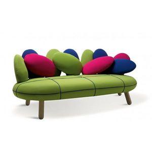 Mathi Design - canapé original jelly - Canapé 2 Places