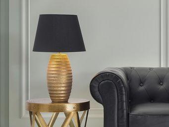 BELIANI - ebro - Lampe À Poser