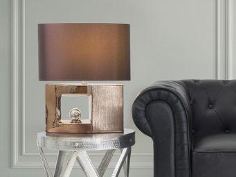 BELIANI - duero - Lampe À Poser