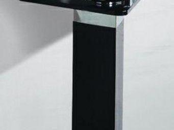 UsiRama.com - meuble vasque design en bois massif fabo (46cm) - Meuble De Salle De Bains