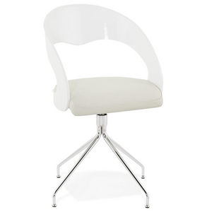 Alterego-Design - lolipop - Chaise Pivotante