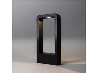 ASTRO LIGHTING - borne led napier bollard 300 - Borne D'extérieur