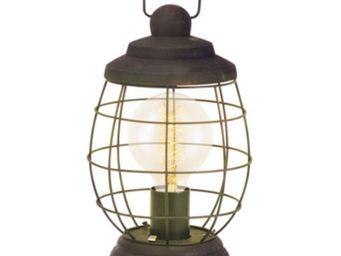 Eglo - lanterne à poser mineur 4 - Lanterne D'intérieur