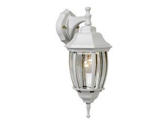 LUCIDE - applique lanterne extérieure tireno bas - Applique D'extérieur