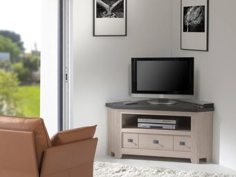 Ateliers De Langres - whitney - Meuble Tv Hi Fi