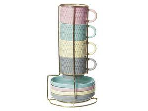 Present Time - s�lection d�co cosy et chaleureuse - Tasse � Caf�