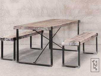 FERROLAB -  - Table Pique Nique