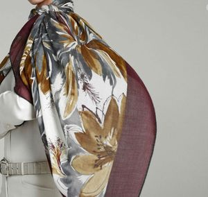 LORO PIANA Interiors -  - Foulard Carré