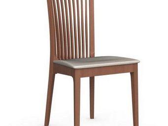Calligaris - chaise italienne philadelphia de calligaris struc - Chaise