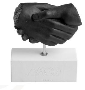 SOPHIA - hands #dialogue - Sculpture
