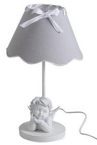 Aubry-Gaspard - lampe de chevet ange modèle 2 - Lampe À Poser