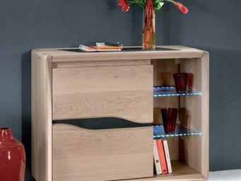 Ateliers De Langres - meuble d'entr�e ceram - Buffet Haut