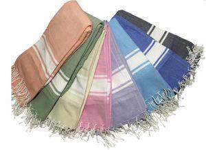 SHOW-ROOM - hamam towels - Serviette De Hammam Fouta