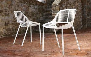 FAST - niwa - Chaise De Terrasse