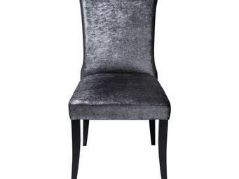 Kare Design - chaise design cintura glamour - Chaise