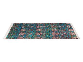 Kare Design - tapis coloré blossom 170x240cm - Tapis Contemporain