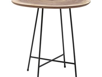 Kare Design - table d appoint x nature 42cm - Table D'appoint