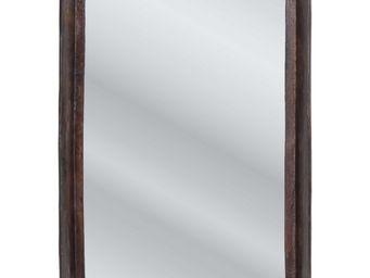 Kare Design - miroir rectangulaire orbit 92x62 - Miroir