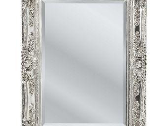 Kare Design - miroir royal residence 118x88 cm - Miroir