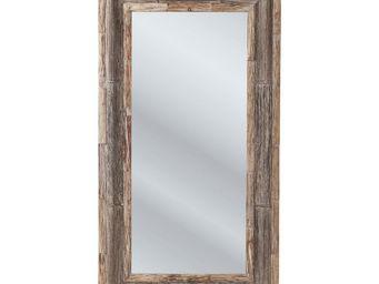 Kare Design - miroir gobi 200x110 cm - Miroir