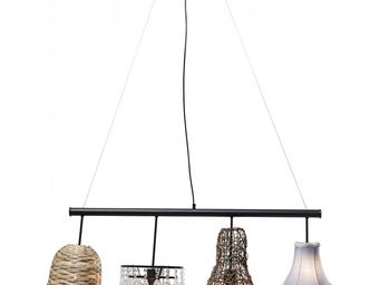 Kare Design - suspension parecchi art house 114 cm - Suspension