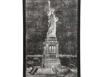 Kare Design - décoration murale frame liberty 145x100 - Tableau Décoratif