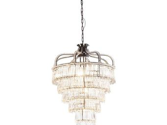 Kare Design - suspension duke 4 - Lustre
