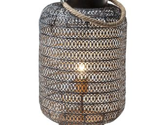 Kare Design - lanterne sultans palace 47 cm - Lampe À Poser