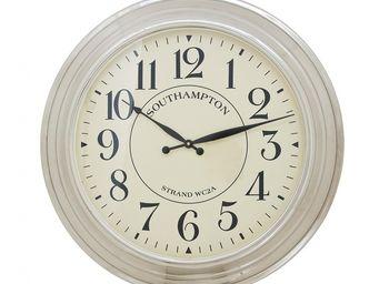 Kare Design - horloge southampton - Horloge Murale