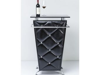 Kare Design - bar rockstar - Meuble Bar