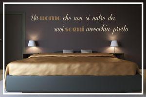 My-D&co - my-d&co - un uomo - Décoration Murale