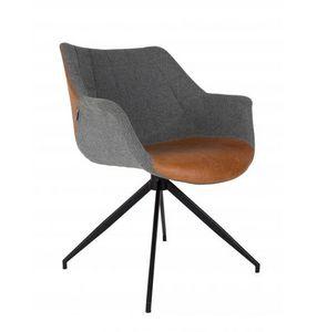 Mathi Design - doulton - Fauteuil De Bureau