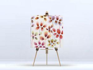 la Magie dans l'Image - toile flowers - Impression Numérique Sur Toile