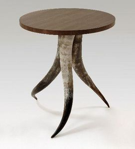 Clock House Furniture - ankole - Table D'appoint