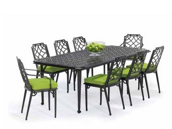 Oxley's - luxor..: - Table De Jardin Ronde